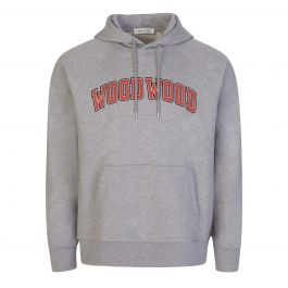 Grey Fred IVY Popover Hoodie