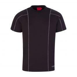 Black Dotanist X Active T-Shirt