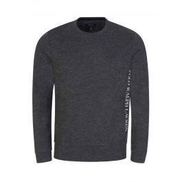 Grey Lounge Jersey T-Shirt