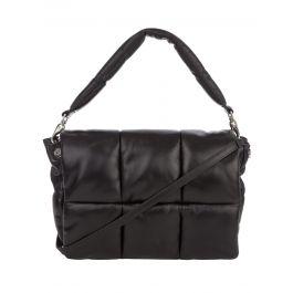 Black/Black Wanda Clutch Bag