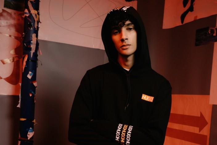 Hugo Menswear