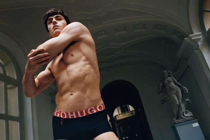HUGO Bodywear & Hosiery